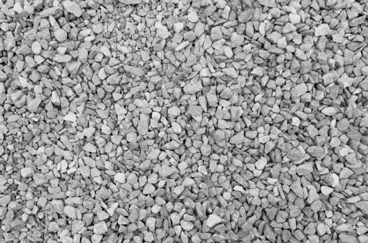 砂利を駐車場に敷くなら砕石がオススメ!コンクリートとの違いも解説